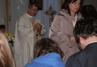 Presveto Trojstvo i Glazbena molitva Marijina slavlja
