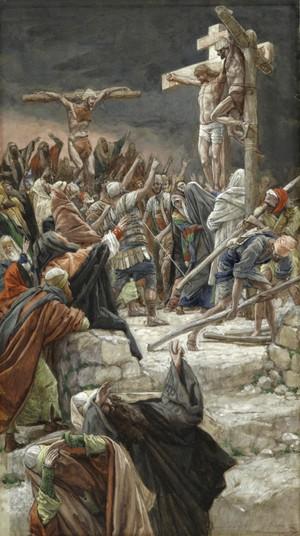 34. nedjelja kroz godinu - Krist Kralj